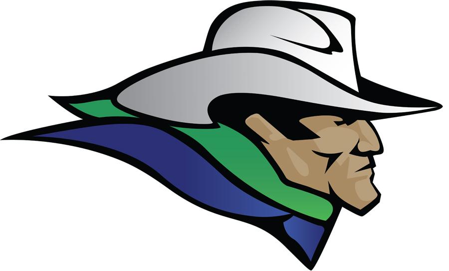 Western Texas College Logos