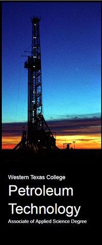Western Texas College - Petroleum Technology